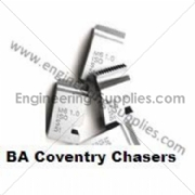 Picture of BA HSS Coventry Chasers