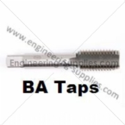 Picture of BA HSS Taps Right Hand