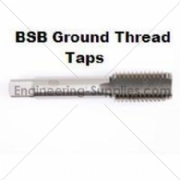 Picture of BSB HSS Taps British Standard Brass Right Hand