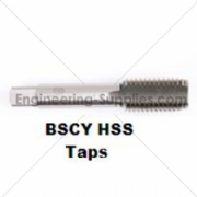 Picture of BSCY HSS Taps British Cycle Right Hand