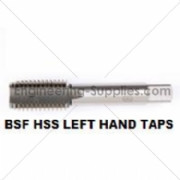 Picture of BSF LEFT HAND HSS TAPS & DIES