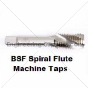 Picture of BSF HSS Taps Right Hand