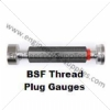 BSF Screw Plug Thread Gauges