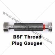 Picture of BSF Screw Plug Thread Gauges