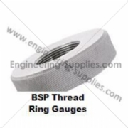 Picture of BSP Screw Ring Thread Gauges