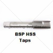 Picture of BSP HSS Taps Right Hand