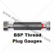 Picture of BSP Screw Plug Thread Gauges