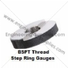 BSPT Screw Ring Thread Gauges