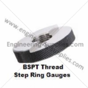 Picture of BSPT Screw Ring Thread Gauges