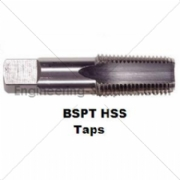 Picture of BSPT HSS Taps Right Hand