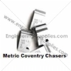 METRIC HSS Coventry Chasers