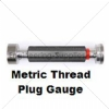 METRIC RIGHT HAND ISO Screw Plug Thread Gauges