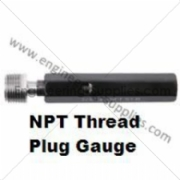 Picture of NPT / NPTF Screw Plug Thread Gauges