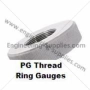 Picture of P.G Screw Ring Thread Gauges