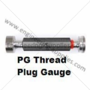 Picture of P.G Screw Plug Thread Gauges