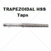 Picture of Trapezoidal Metric HSS Taps Right & Left Hand