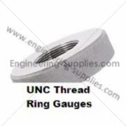 Picture of UNC Screw Ring Thread Gauges