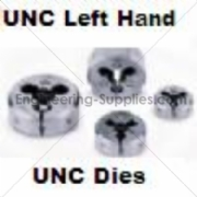 Picture of UNC LEFT HAND TAPS & DIES