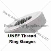 Picture of UNEF Screw Ring Thread Gauges