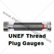 Picture of UNEF Screw Plug Thread Gauges