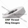 UNF Screw Ring Thread Gauges