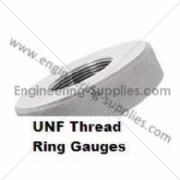 Picture of UNF Screw Ring Thread Gauges