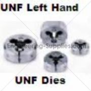 Picture of UNF LEFT HAND HSS TAPS & DIES