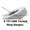 UNS Screw Ring Thread Gauges