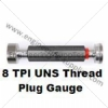 UNS Screw Plug Thread Gauges